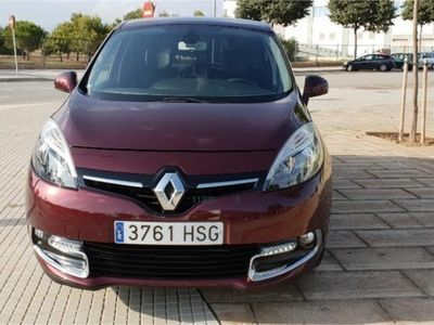 used Renault Scénic Dynamique Energy dCi 110 eco2