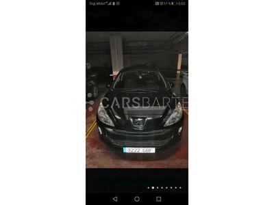 usado Peugeot 308 1.6HDI Sport 3p