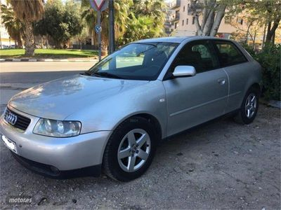 used Audi A3 1.6 AMBITION