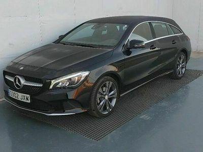 usado Mercedes CLA220 CDI