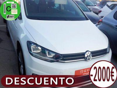 usado VW Touran 1.2 TSI BMT Business 81kW 110CV Composition Media