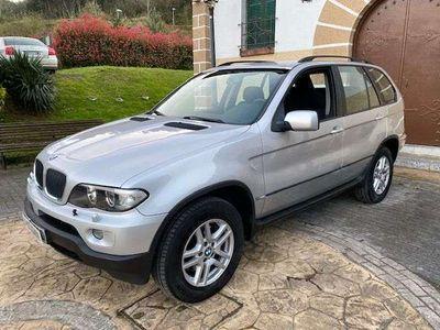 usado BMW X5 3.0dA