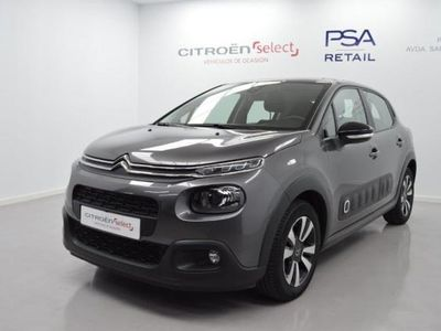 usado Citroën C3 P-T 110 FEEL EAT6