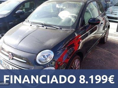 usado Fiat 500 1.2 8v 51kW 69CV Lounge