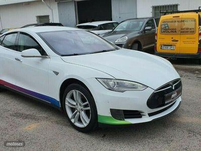 usado Tesla Model S 75
