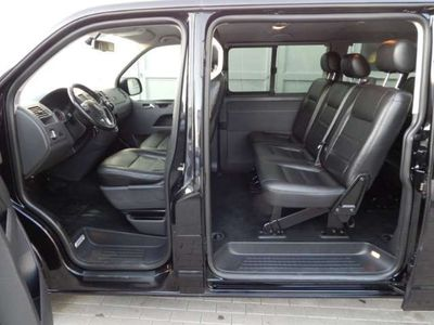 usado VW Caravelle T52.0TDI BMT Trendline Ed. DSG Trendline Edition