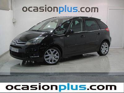 usado Citroën C4 Picasso 2.0HDI Exclusive CMP 100kW (138CV)