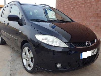 usado Mazda 5 Active CRTD