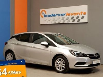 used Opel Astra 1.6CDTi S/S Selective 110cv