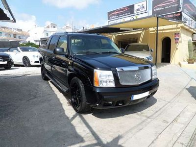 usado Cadillac Escalade EXT*V8*Pick Up*Unico*
