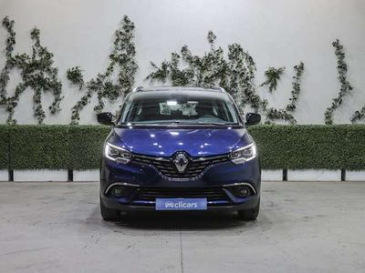 usado Renault Grand Scénic Zen Blue dCi 110 kW (150CV) - SS