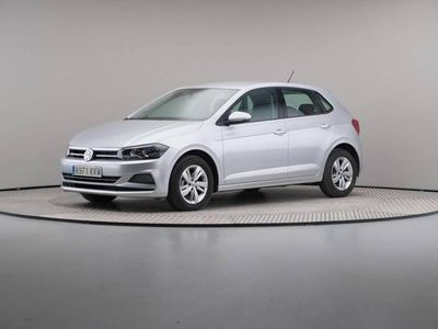 usado VW Polo 1.0 TSI Advance 95