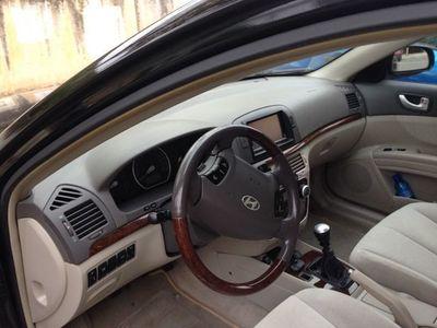 gebraucht Hyundai Sonata 2.0CRDI VGT Style
