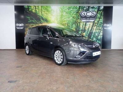usado Opel Zafira Tourer 2.0CDTi Excellence 165 Aut.