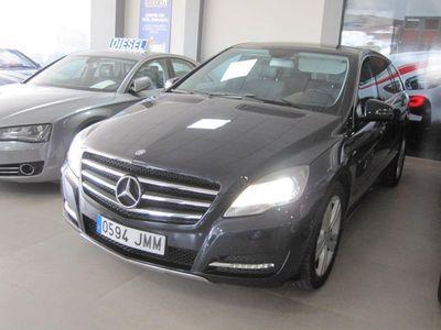 usado Mercedes R350 BlueTec 4M Aut.