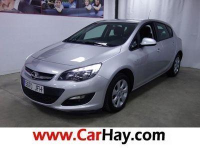 usado Opel Astra 1.6 CDTi 5p. Business