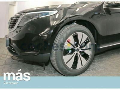 usado Mercedes EQC400 Eqc4matic 408 cv