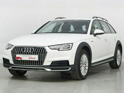 usado Audi A4 Allroad quattro 3.0TDI S-Tronic 160kW