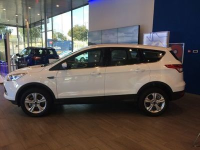 brugt Ford Kuga 1.5 EcoBoost 120 A-S-S 4x2 Trend