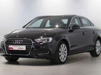 usado Audi A3 Sedán 1.6TDI Design Edition 85kW