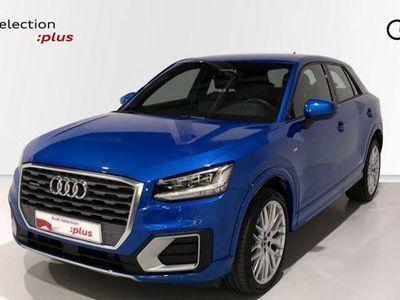 usado Audi Q2 2.0 TDI Sport Edition quattro