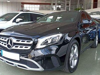 usado Mercedes GLA200 d Automatic Business