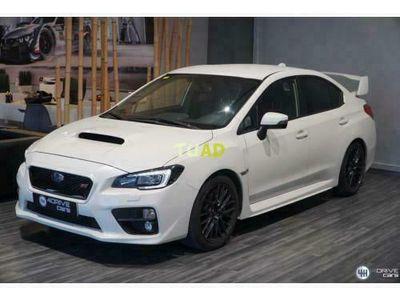 usado Subaru WRX STI 2.5 Rally Edition