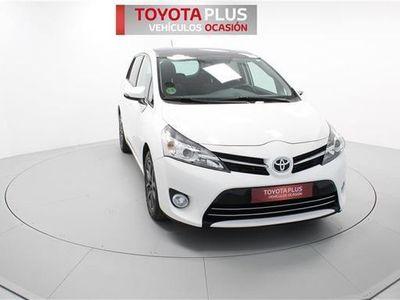 usado Toyota Verso 115D Advance 5pl.
