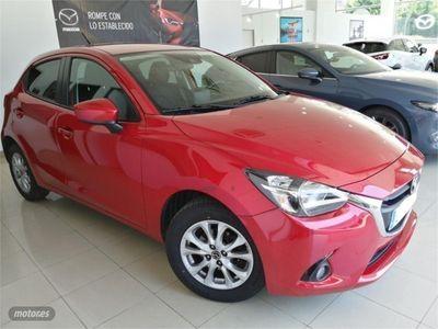 usado Mazda 2 Style Confort 1.5 GE 66kW 90CV