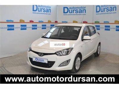 usado Hyundai i20 I201.4CRDI *Aire Acondicionado *Radio CD