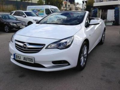 usado Opel Cascada Cabrio1.4 140CV T SS Excellence