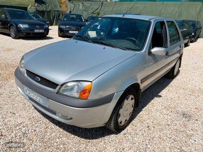 usado Ford Fiesta 1.8 TDdi Trend