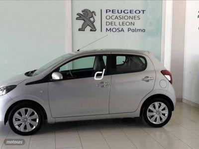 usado Peugeot 108 1.2 Puretech Active