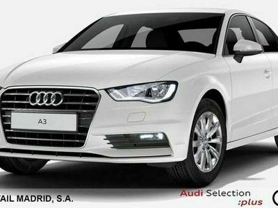 usado Audi A3 Sedan Attracted 2.0 TDI clean diesel 110 kW (150 CV)