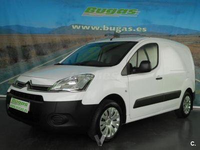 usado Citroën Berlingo -12