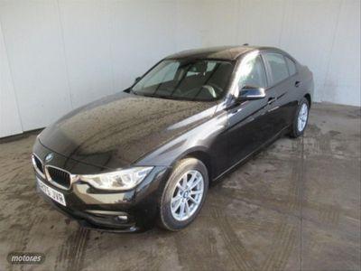 usado BMW 318 2.0