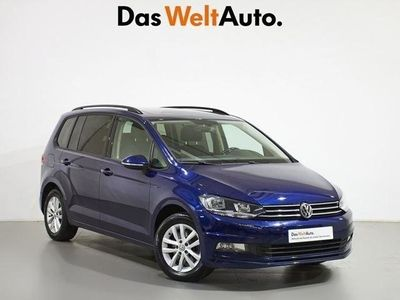 usado VW Touran 2.0 TDI BMT Advance 110 kW (150 CV)