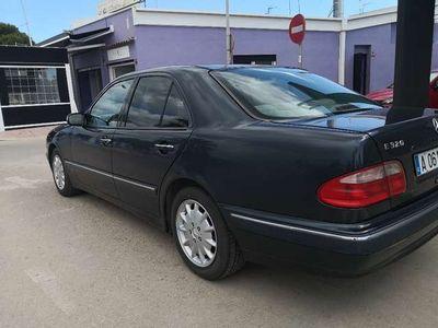 usado Mercedes E320 Avantgarde