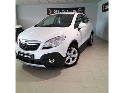gebraucht Opel Mokka 1.4 4X4 S&S Selective