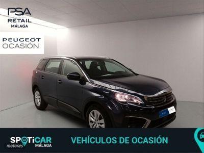 usado Peugeot 5008 Active 1.5L BlueHDi 96kW 130CV SS