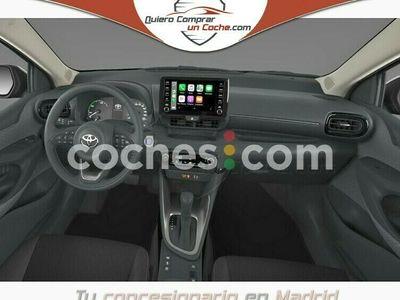 usado Toyota Yaris 120h 1.5 Active Tech 116 cv en Madrid
