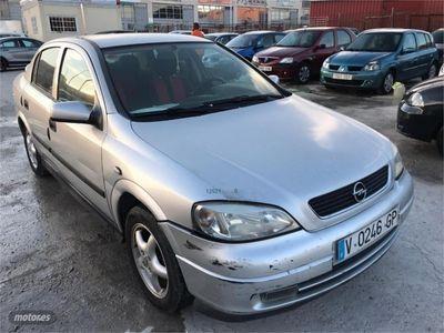 brugt Opel Astra 1.7 DTI 16V CLUB
