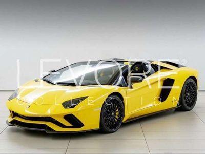 usado Lamborghini Aventador LP740-4 S Roadster