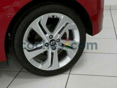 usado Hyundai Coupé i201.4CRDI Tecno
