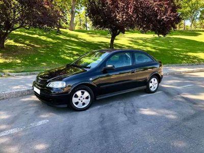 brugt Opel Astra 1.6 16v Edition