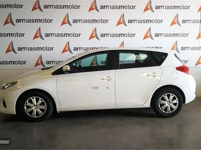 used Toyota Auris 130 Active