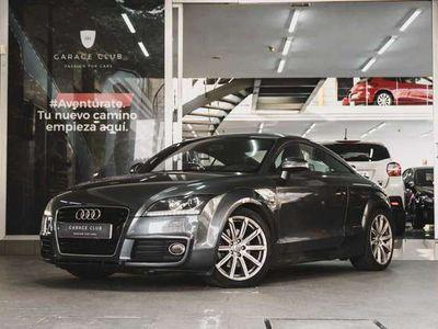 usado Audi TT 1.8 TFSI 160CV 3P
