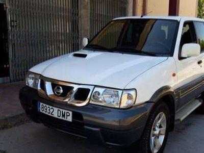 usado Nissan Terrano 3.0 DI Luxury
