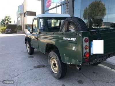 usado Land Rover Defender 110 2.5 TD5 Pick Up