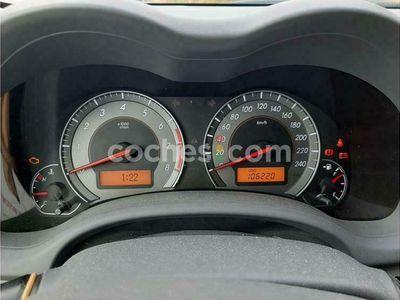 usado Toyota Corolla Verso 1.8i Sol 129 cv en Madrid